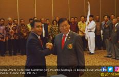 3 Prioritas Murdaya Po untuk Tingkatkan Prestasi Golf Indonesia - JPNN.com