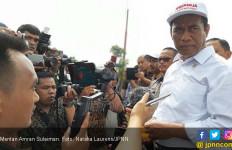 Menteri Amran Sulaiman Ajak Petani Ciamis Terus Sebar Bibit Unggul - JPNN.com