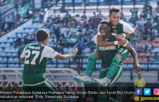 Persebaya vs PSIS Semarang: Amido Balde Bikin Pusing - JPNN.com