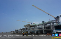 Pembangunan Bandara New Yogyakarta International Airport Sudah 71 Persen - JPNN.com