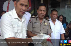 Pencuri Sarang Walet Senilai Ratusan Juta Tertangkap - JPNN.com