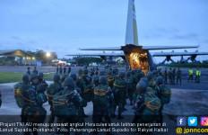 Prajurit TNI AU Harus Hebat Lakukan Serangan Malam Hari - JPNN.com