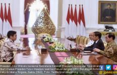 Masih Mau Uninstall Bukalapak? Tolong Simak Pesan Pak Jokowi Ini - JPNN.com