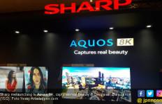 Strategi Sharp Genjot Penjualan Hingga 20 Persen - JPNN.com
