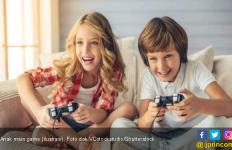 Ini 4 Dampak Video Game pada Kesehatan Mental Anak - JPNN.com