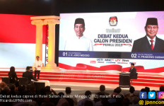 Jokowi Bocorkan Ratusan Ribu Hektare Lahan Prabowo di Kaltim dan Aceh - JPNN.com