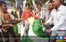 India Murka, Pakistan Tarik Duta Besar - JPNN.com