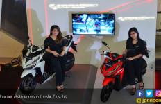 Honda PCX, Vario dan Forza Moncer di Jakarta dan Tangerang - JPNN.com