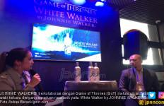 Johnnie Walker Luncurkan Wiski Perpaduan Rasa Unik - JPNN.com
