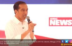 Elektabilitas Jokowi Bakal Naik Jika Berani Mengaku Salah - JPNN.com