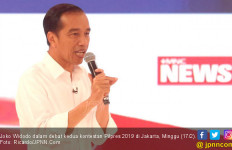 Janji Jokowi Terapkan Jurus Kurangi Ketergantungan pada Energi Fosil - JPNN.com