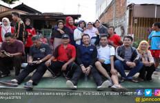 Menpora Berharap Calon Pemain Persija Lahir dari FORST Cipinang - JPNN.com