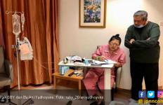 Habib Aboe: Ibu Ani Banyak Menginspirasi Perempuan Indonesia - JPNN.com
