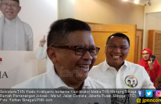 TKN Gelar Nonton Bareng Debat Kedua Capres di Parkir Timur Senayan - JPNN.com