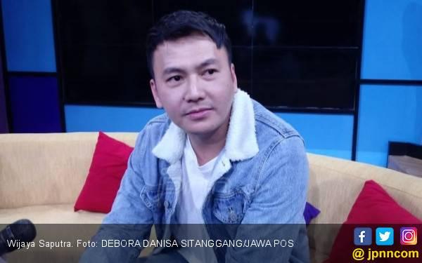 Wijaya Saputra Mengakui Sudah Sayang pada Gisel - JPNN.com
