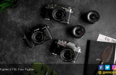Fujifilm Resmi Dirilis X-T30, Intip Spesifikasi dan Harganya - JPNN.com