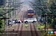 PT KAI Tutup 18 Perlintasan Sebidang di Palembang - JPNN.com
