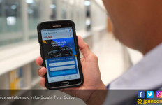 Tukar Tambah Mobil Bekas Suzuki Bisa Diakses Lewat Ponsel - JPNN.com
