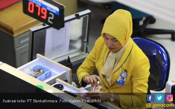 Kembangkan Ekonomi Syariah via Bankaltimtara - JPNN.com
