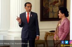 Arief: Ini Tanda Kangmas Jokowi Mau Gantung Jas Alias Lengser - JPNN.com