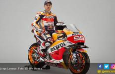 Membedah Statistik Jorge Lorenzo di MotoGP Seri Jerez - JPNN.com
