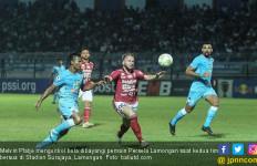 Semangat dan Kekompakan Kunci Bali United Tundukkan Wakil Singapura - JPNN.com