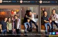 Anak Anang Hermansyah Komentari Sikap Jerinx SID - JPNN.com