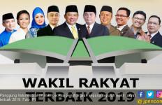 Inilah Sepuluh Wakil Rakyat Terbaik 2019 versi Panggung Indonesia - JPNN.com