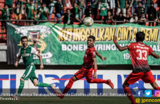 Bintang Persebaya Siap Tempur Lawan PS Tira Persikabo - JPNN.com