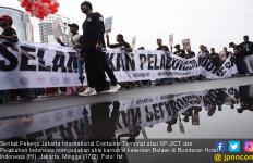 FPPI Kecam Pelindo II Karena Biarkan Privatisasi Jilid II JICT - JPNN.com