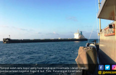 Koarmada I Berhasil Tangkap 8 Kapal Kargo dan Tanker Asing, Nih Datanya - JPNN.com
