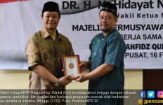 HNW Ajak Pesilat jadi Benteng Bangsa dan Budaya Indonesia - JPNN.com