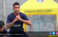Sesumbar Bomber Madura United Jelang Lawan Persebaya - JPNN.com