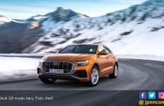Mesin Baru Audi Q8 Siap Diadu - JPNN.com
