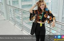 Penjelasan Barbie Kumalasari Soal Akun Instagram Uya Kuya Diblokir Nikita Mirzani - JPNN.com