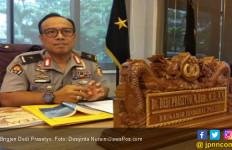 Bela Habib Rizieq tetapi Hina Jokowi, Anggota FPI Dibekuk Polisi - JPNN.com