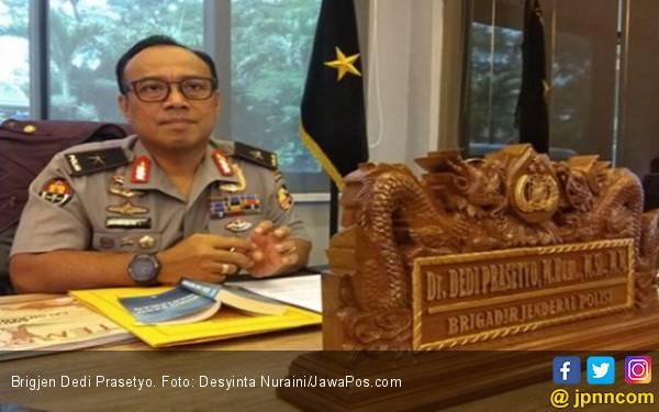 Satgas Antimafia Bola Periksa Tiga Mantan Petinggi PT LIB - JPNN.com