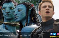 Chris Evans Akan Bintangi Film Avatar Terbaru - JPNN.com