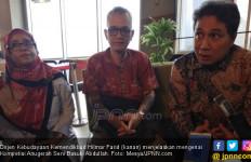 Kompetisi Anugerah Seni Basuki Abdullah, Total Hadiah Rp 125 Juta - JPNN.com