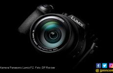 Kemampuan Zoom Lebih Jauh, 2 Kamera Baru Panasonic Sasar Para Traveler - JPNN.com