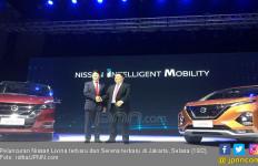 Resmi Meluncur, Harga Nissan Livina Terbaru Sedikit Lebih Mahal dari Avanza - JPNN.com