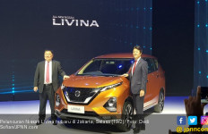 Nissan Livina Bawa Standar Baru di Kelas Low MPV - JPNN.com