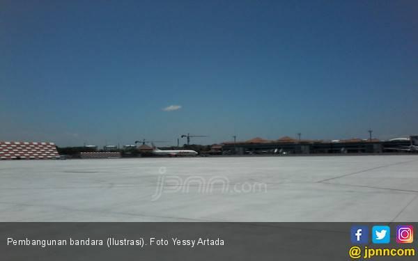 Pembangunan Bandara Bukit Malintang, Mandailing Natal Sumut Segera Dimulai - JPNN.com
