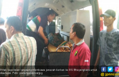 Santri Korban Pengeroyokan Meninggal, 17 Orang Pelaku Diamankan - JPNN.com