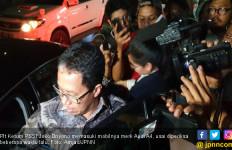 Polri Dalami Keterangan Sopir Joko Driyono yang Disuruh Transfer Uang Rp 5 Miliar - JPNN.com
