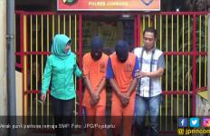 Usai Pesta Ngelem, Tiga Anak Punk Perkosa ABG - JPNN.com
