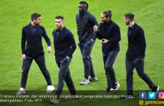 Atletico Madrid vs Juventus: Panggung Buat Dua Pemain Nomor 7 - JPNN.com