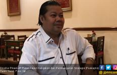 Quick Count Puskaptis: Selisih Jokowi dan Prabowo Tak Sampai 1 Persen - JPNN.com