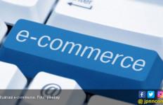 UU Cipta Kerja Membangkitkan Industri E-Commerce Indonesia - JPNN.com