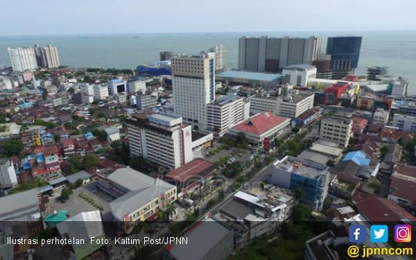 Jumlah Tamu Hotel Turun - JPNN.com